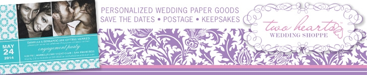 Personalized Wedding Save The Dates, Postage and Keepsakes